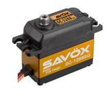 Сервопривод цифровой Savox HV 13-15-25 кг/см 4,8-6-7,4 В 0,15-0,13-0,11 сек/60° 62 г