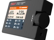 Зарядное устройство ISDT SC-608 XT60 DC 9-32 В 8 A 150 Вт 1-6S-фото 1