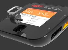 Зарядное устройство ISDT Q6 Plus XT60 DC 7-32 В 14 A 300 Вт 1-6S-фото 2