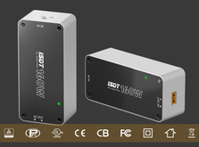 Блок питания ISDT CP16027 XT60 AC 80-264 В DC 27 В 7,4 А 160 Вт Active PFC-фото 1