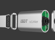Адаптер для программирования ISDT scLinker-фото 2