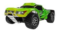 Автомодель шорт-корс WL Toys A969 4WD масштаб 1:18