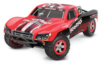 Автомобиль Traxxas Slash Short Course в масштабе 1:16 RTR