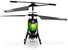 Вертолёт микро WL Toys V757 BUBBLE (мыльные пузыри)-фото 1