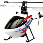Радиоуправляемый вертолет 2.4GHz WL Toys V911-pro Skywalker