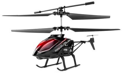 Вертолёт микро Vitality H40