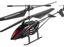 Вертолёт микро Vitality H40-фото 1