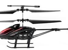 Вертолёт микро Vitality H40-фото 2