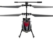 Вертолёт микро Vitality H40-фото 3