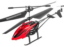 Вертолёт микро Vitality H40-фото 9