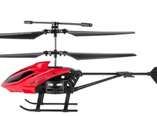 Вертолёт микро Vitality H40-фото 8