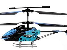 Радиоуправляемый вертолёт WL Toys S929 с автопилотом-фото 6