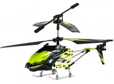 Радиоуправляемый вертолёт WL Toys S929 с автопилотом-фото 1