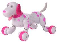 Радиоуправляемый робот-собака HappyCow Smart Dog