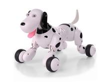 Радиоуправляемый робот-собака HappyCow Smart Dog-фото 2