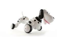 Радиоуправляемый робот-собака HappyCow Smart Dog-фото 4