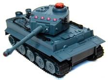 Радиоуправляемый танковый бой 1:32 HuanQi 555 Tiger vs Т-34-фото 4