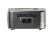 Зарядное устройство SkyRC e450 4A/50W с блоком питания для Li-Pol/Ni-MH аккумуляторов-фото 1