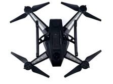 Квадрокоптер на радиоуправлении RC Leading 136FS с камерой Wi-Fi 720p и GPS-фото 3