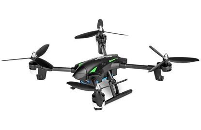 Квадрокоптер на радиоуправлении WL Toys Q323-E Racing Drone с камерой Wi-Fi 720P
