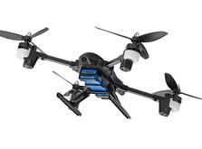 Квадрокоптер на радиоуправлении WL Toys Q323-E Racing Drone с камерой Wi-Fi 720P-фото 2