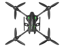 Квадрокоптер на радиоуправлении WL Toys Q323-E Racing Drone с камерой Wi-Fi 720P-фото 3
