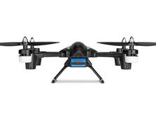 Квадрокоптер на радиоуправлении WL Toys Q323-E Racing Drone с камерой Wi-Fi 720P-фото 6