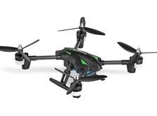 Квадрокоптер на радиоуправлении WL Toys Q323-E Racing Drone с камерой Wi-Fi 720P-фото 7