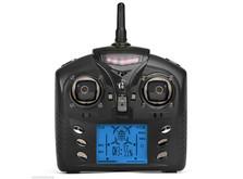 Квадрокоптер на радиоуправлении WL Toys Q323-E Racing Drone с камерой Wi-Fi 720P-фото 8