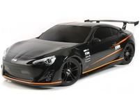 Шоссейная 1:10 Team Magic E4D MF Toyota GT86