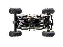 Радиоуправляемый краулер в масштабе 1:24 WL Toys-фото 1