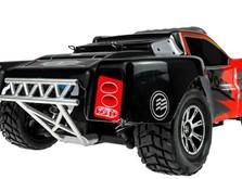 Автомодель шорт-корс 1:18 WL Toys A969 4WD-фото 1