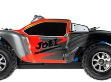 Автомодель шорт-корс 1:18 WL Toys A969 4WD-фото 3