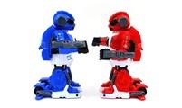 Роботы-рыцари на радиоуправлении Crazon VS03