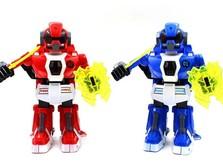 Роботы-рыцари на радиоуправлении Crazon VS03-фото 2