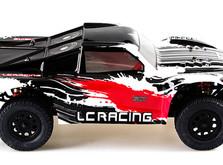 Радиоуправляемый шорт-корс 1:14 LC Racing SCH-фото 1