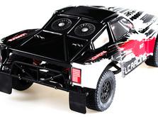 Радиоуправляемый шорт-корс 1:14 LC Racing SCH-фото 2