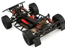 Радиоуправляемый шорт-корс 1:14 LC Racing SCH-фото 4