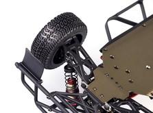Радиоуправляемый шорт-корс 1:14 LC Racing SCH-фото 6