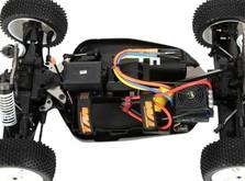 Радиоуправляемый спортивный багги в масштабе 1:8 Team Magic B8ER-фото 1