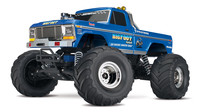 Монстр Traxxas BIGFOOT масштаб 1:10