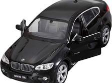 Машинка на радиоуправлении Meizhi BMW X6 в масштабе 1:24-фото 1