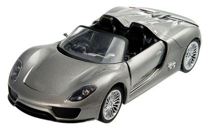 Машинка на радиоуправлении 1:24 Meizhi Porsche 918