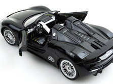 Машинка на радиоуправлении 1:24 Meizhi Porsche 918-фото 3