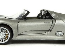 Машинка на радиоуправлении 1:24 Meizhi Porsche 918-фото 1