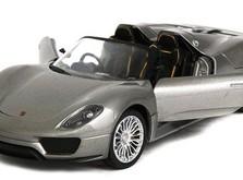 Машинка на радиоуправлении 1:24 Meizhi Porsche 918-фото 2