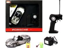 Машинка на радиоуправлении 1:24 Meizhi Porsche 918-фото 6