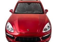 Машинка на радиоуправлении 1:14 Meizhi Porsche Cayenne-фото 5