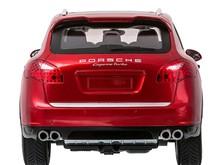 Машинка на радиоуправлении 1:14 Meizhi Porsche Cayenne-фото 6