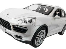 Машинка на радиоуправлении 1:14 Meizhi Porsche Cayenne-фото 1